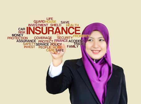 islamic insurance