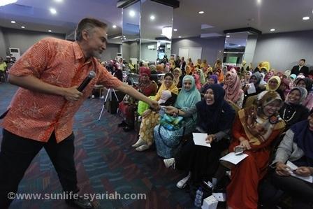 GMARS Sun Life Syariah -2