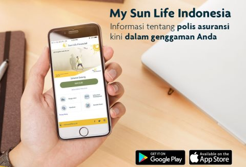my sun life indonesia